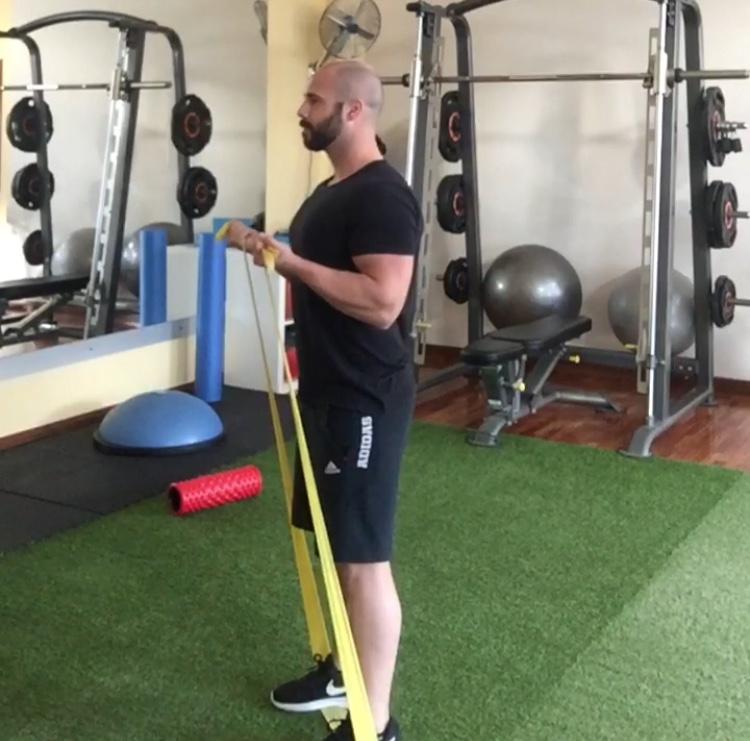 """«Beneficios del entrenamiento funcional frente al Crossfit"""""""