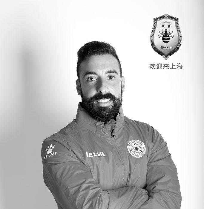 Alberto Fernandez - RRSalud gimnasio centro entrenamiento personal a coruña
