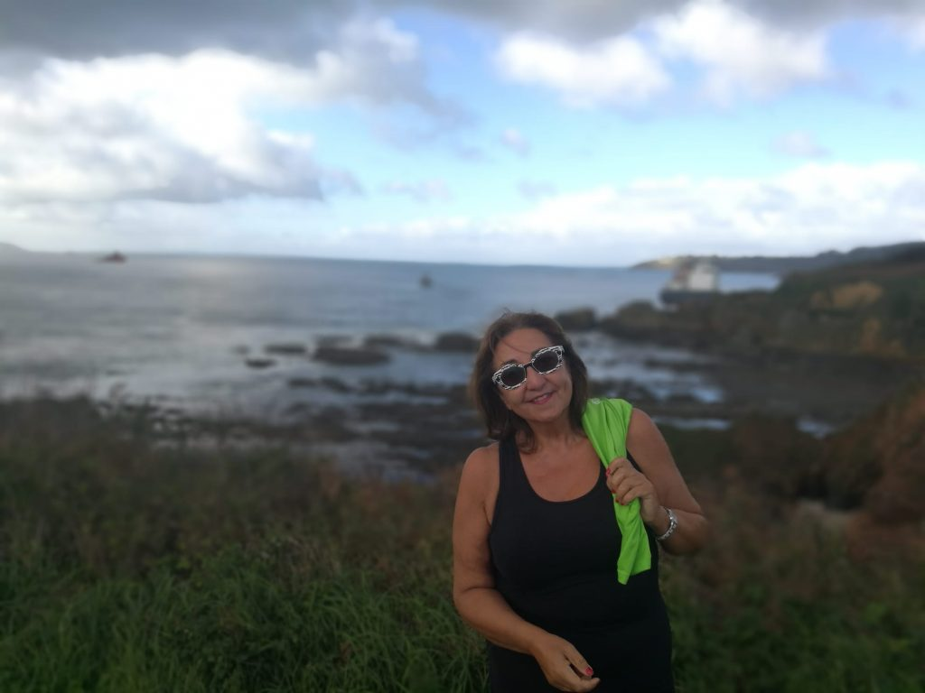 Belen Iglesias Medico - RRSalud gimnasio centro entrenamiento personal a coruña
