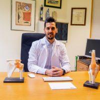 Dr. Adrian Gallego Goyanes foto